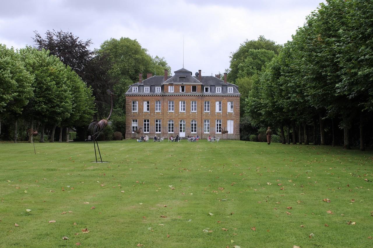 Château de Bois Guilbertl 2016_64