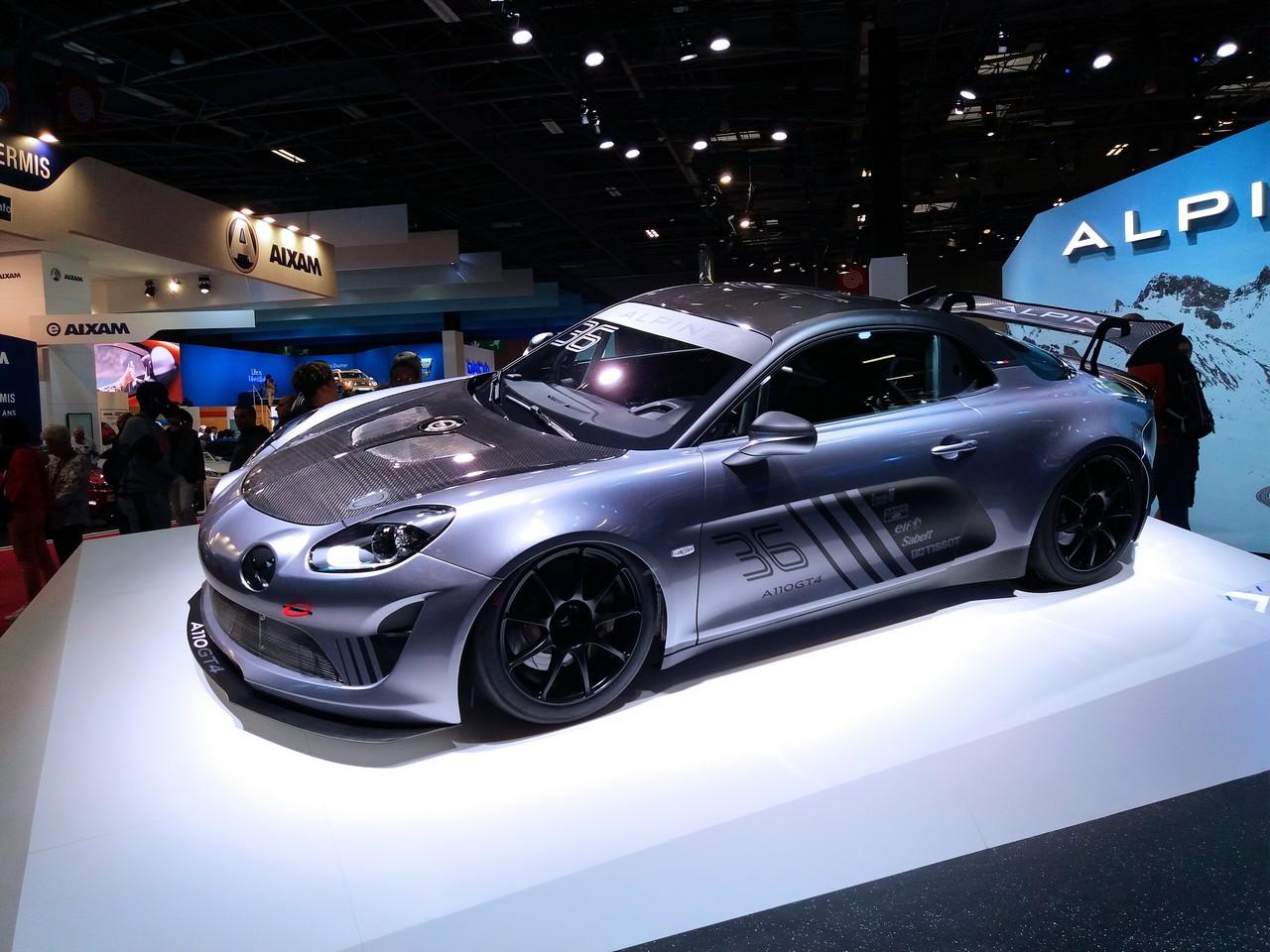 Mondial de l'Auto 2018_02