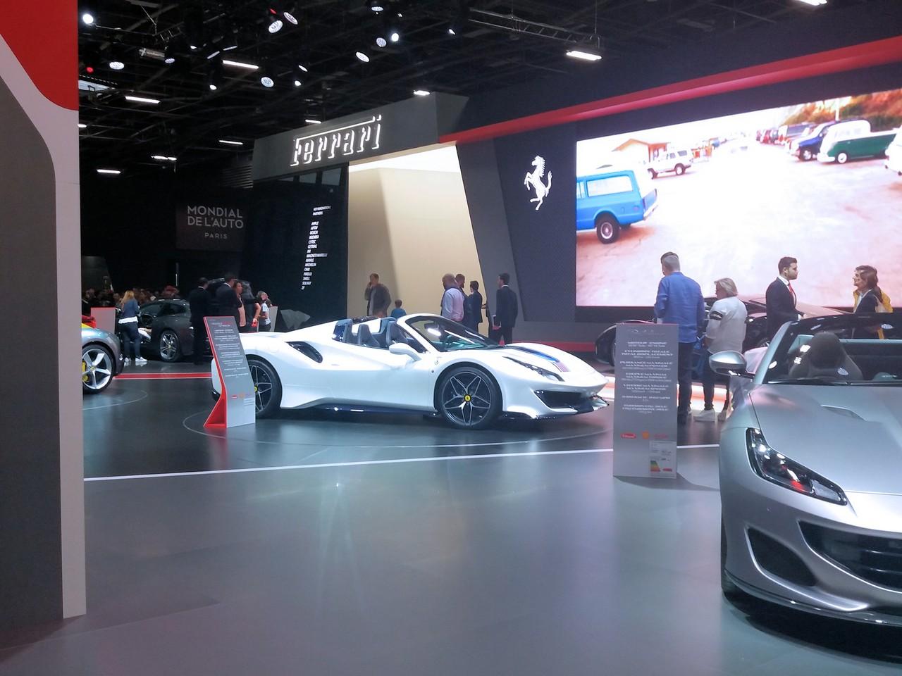 Mondial de l'Auto 2018_14