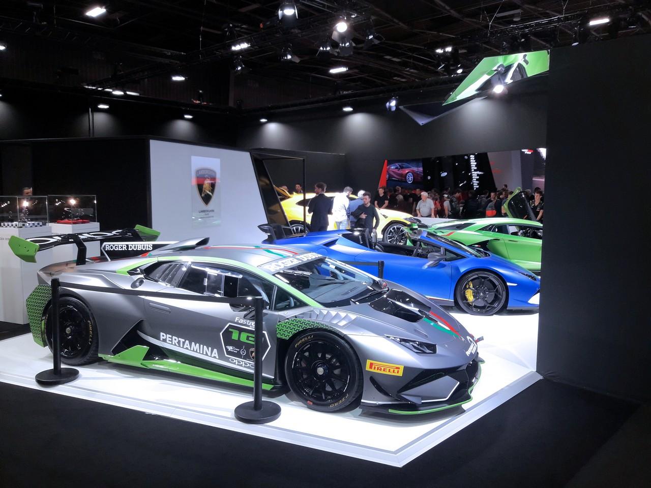 Mondial de l\'Auto 2018_20