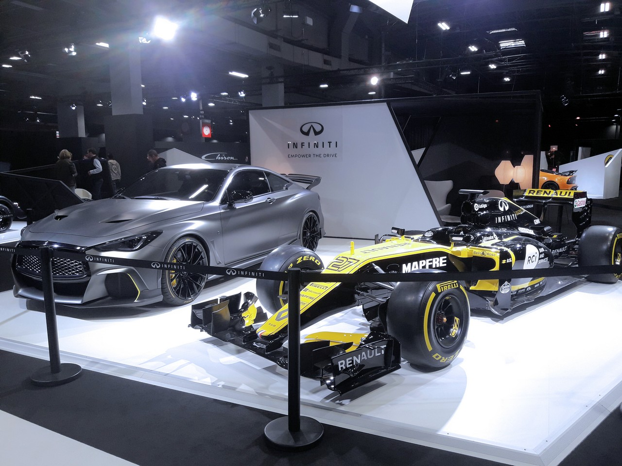 Mondial de l\'Auto 2018_23