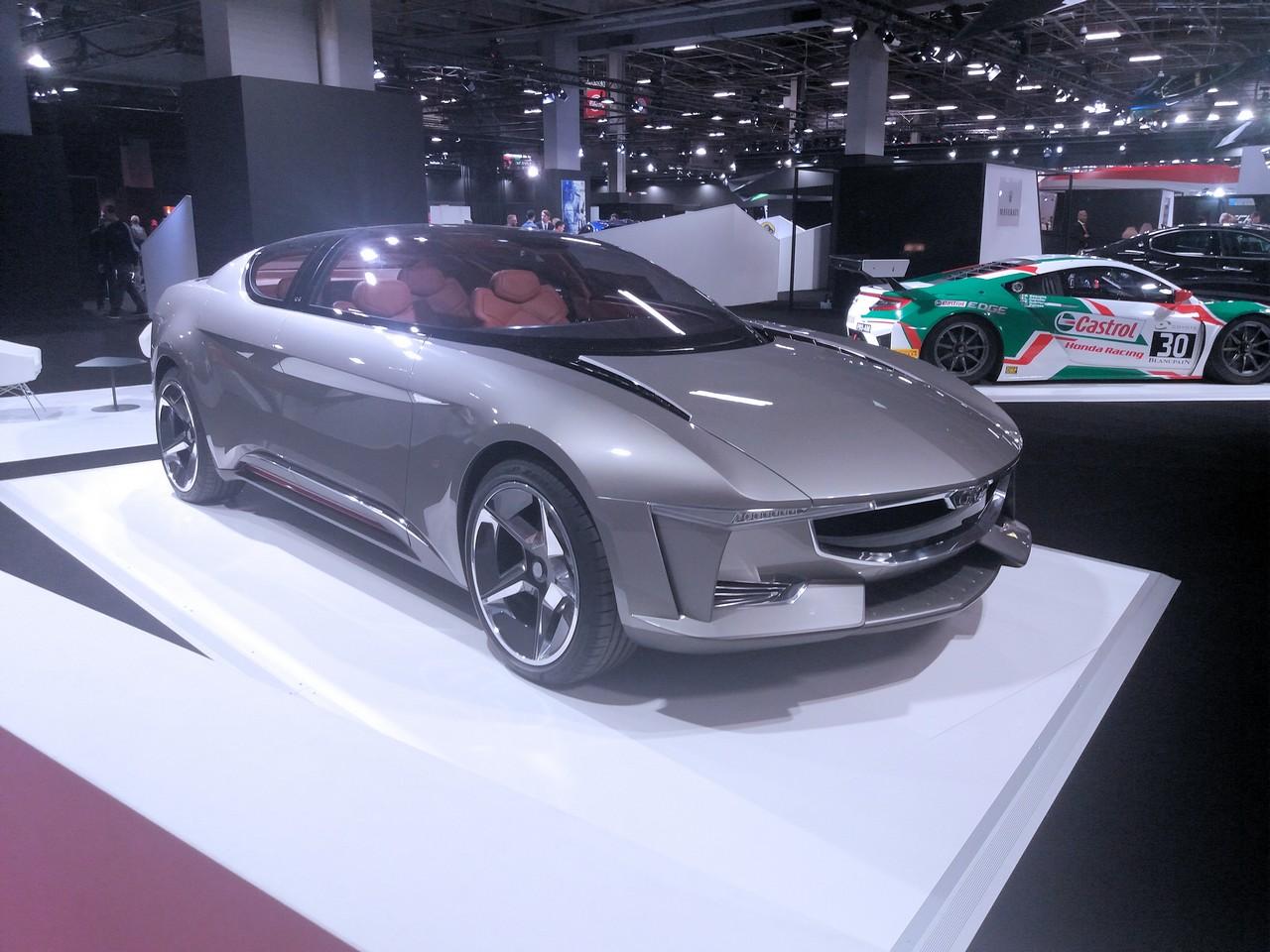 Mondial de l'Auto 2018_29