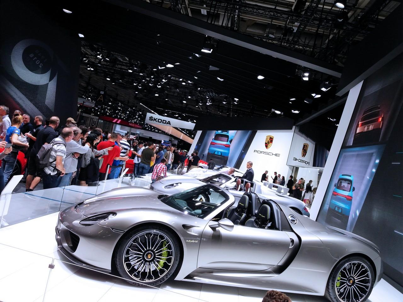 Mondial de l'Auto 2018_58