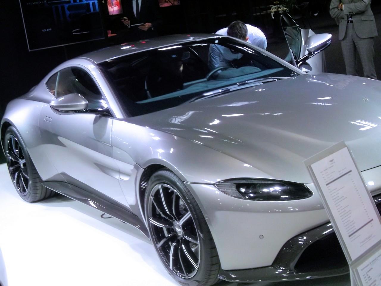 Mondial de l'Auto 2018_59