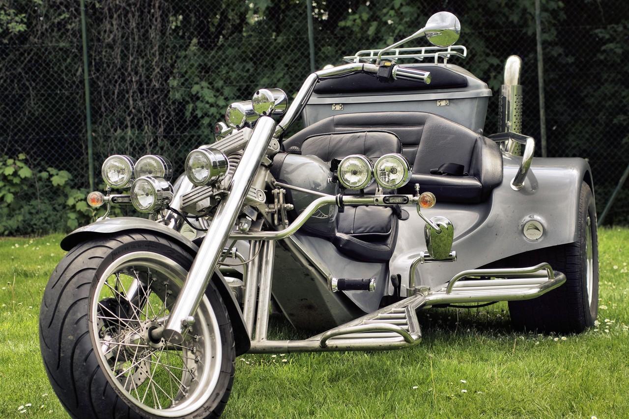 Normandy Rider's - 2016-05