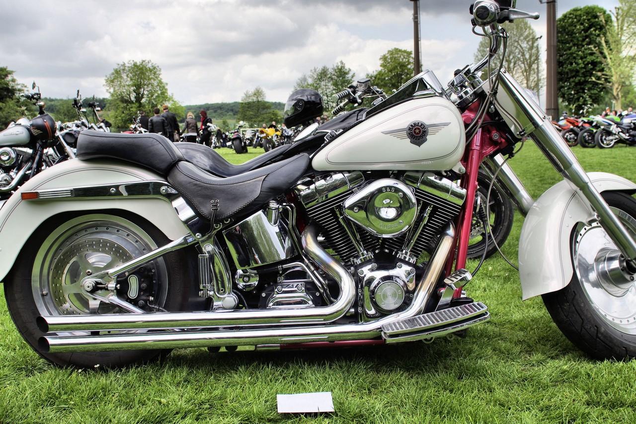 Normandy Rider's - 2016-09