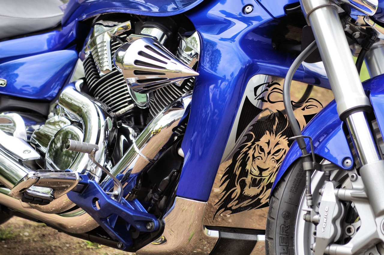 Normandy Rider's - 2016-12