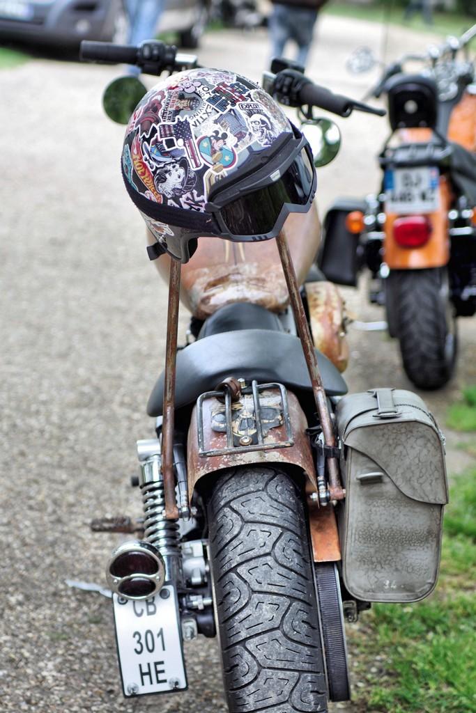 Normandy Rider's - 2016-18