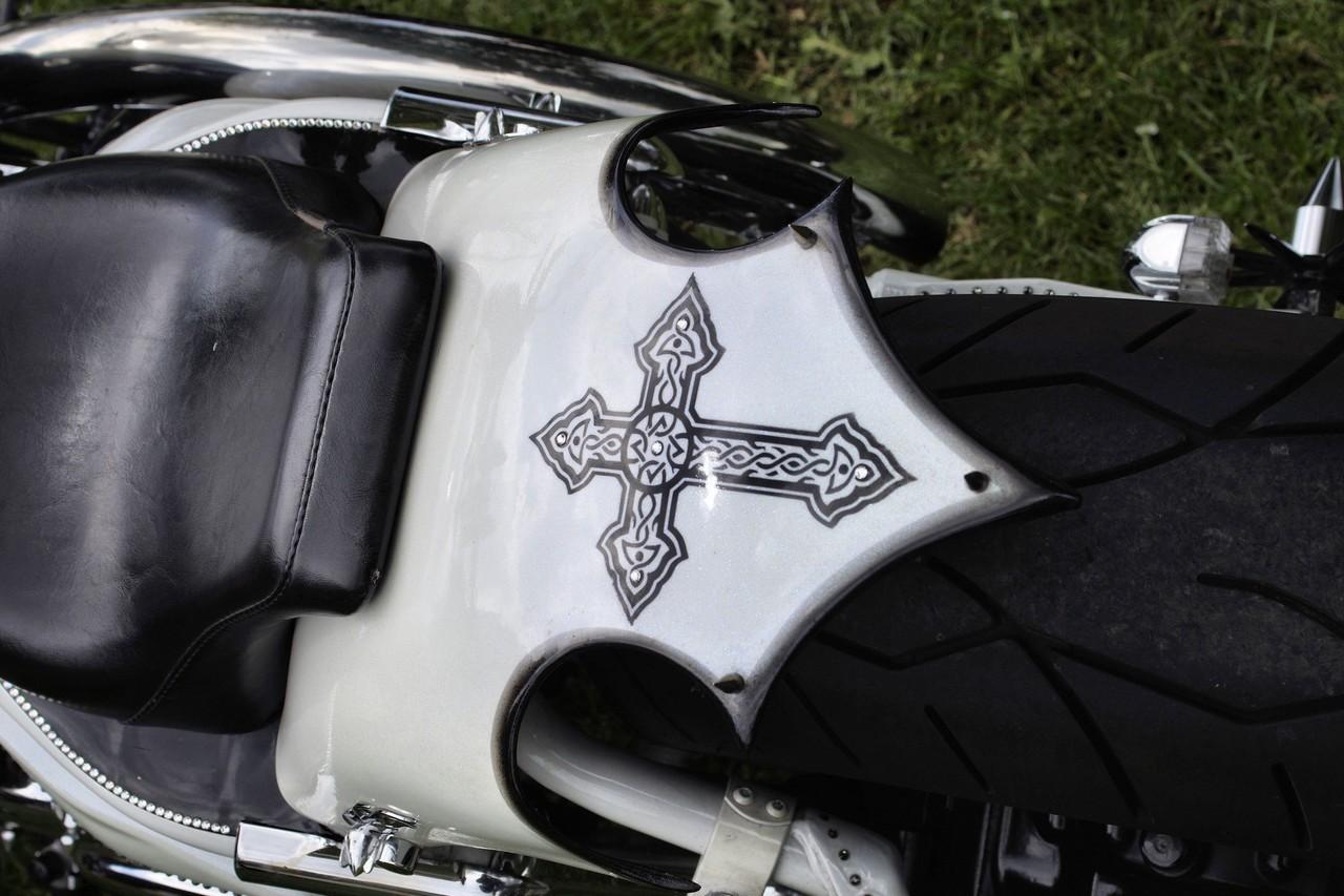 Normandy Rider's - 2016-21