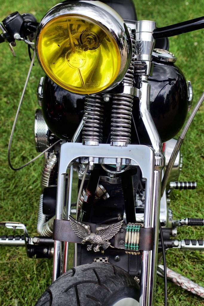 Normandy Rider's - 2016-25