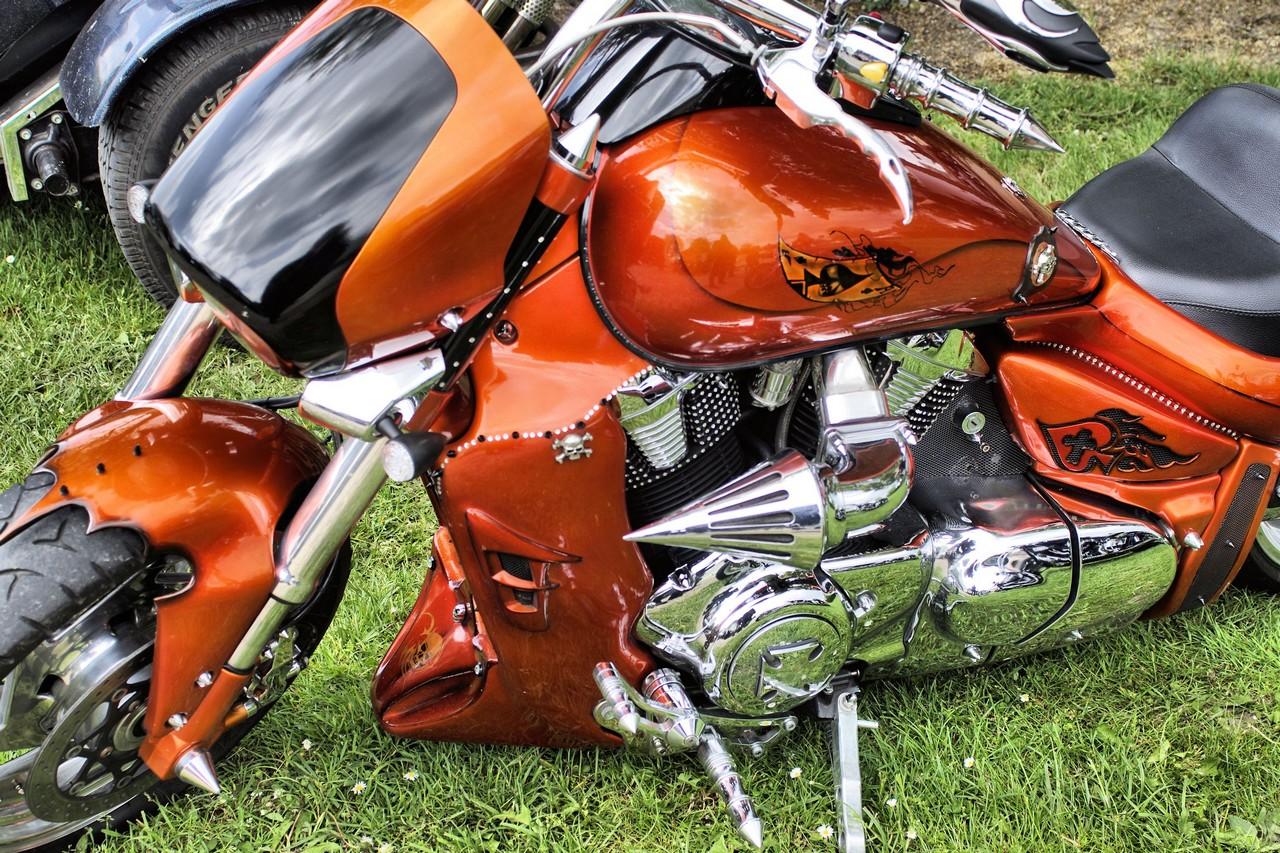 Normandy Rider's - 2016-26