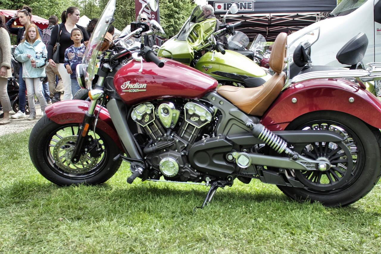 Normandy Rider's - 2016-27