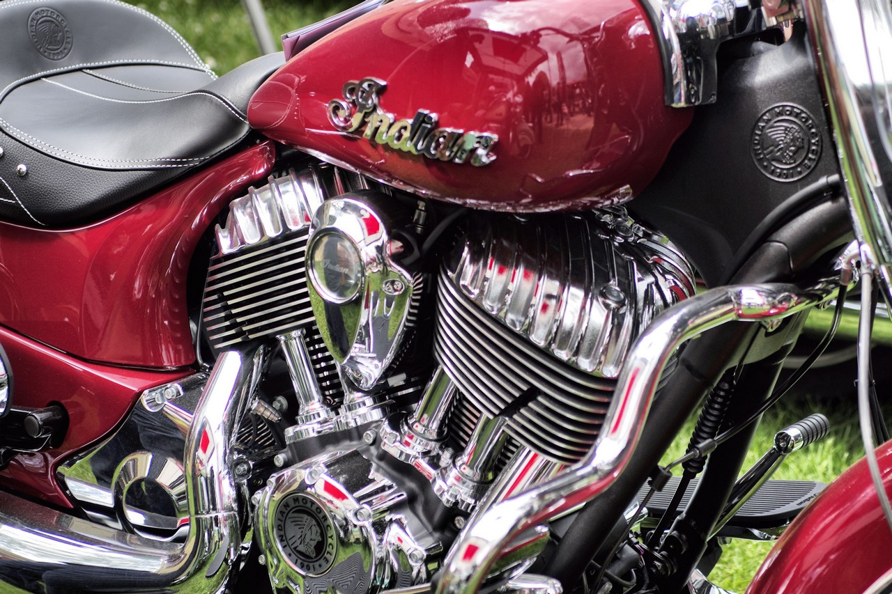 Normandy Rider's - 2016-29