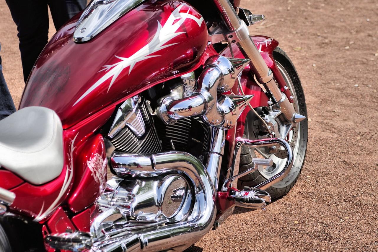 Normandy Rider\'s - 2016-36