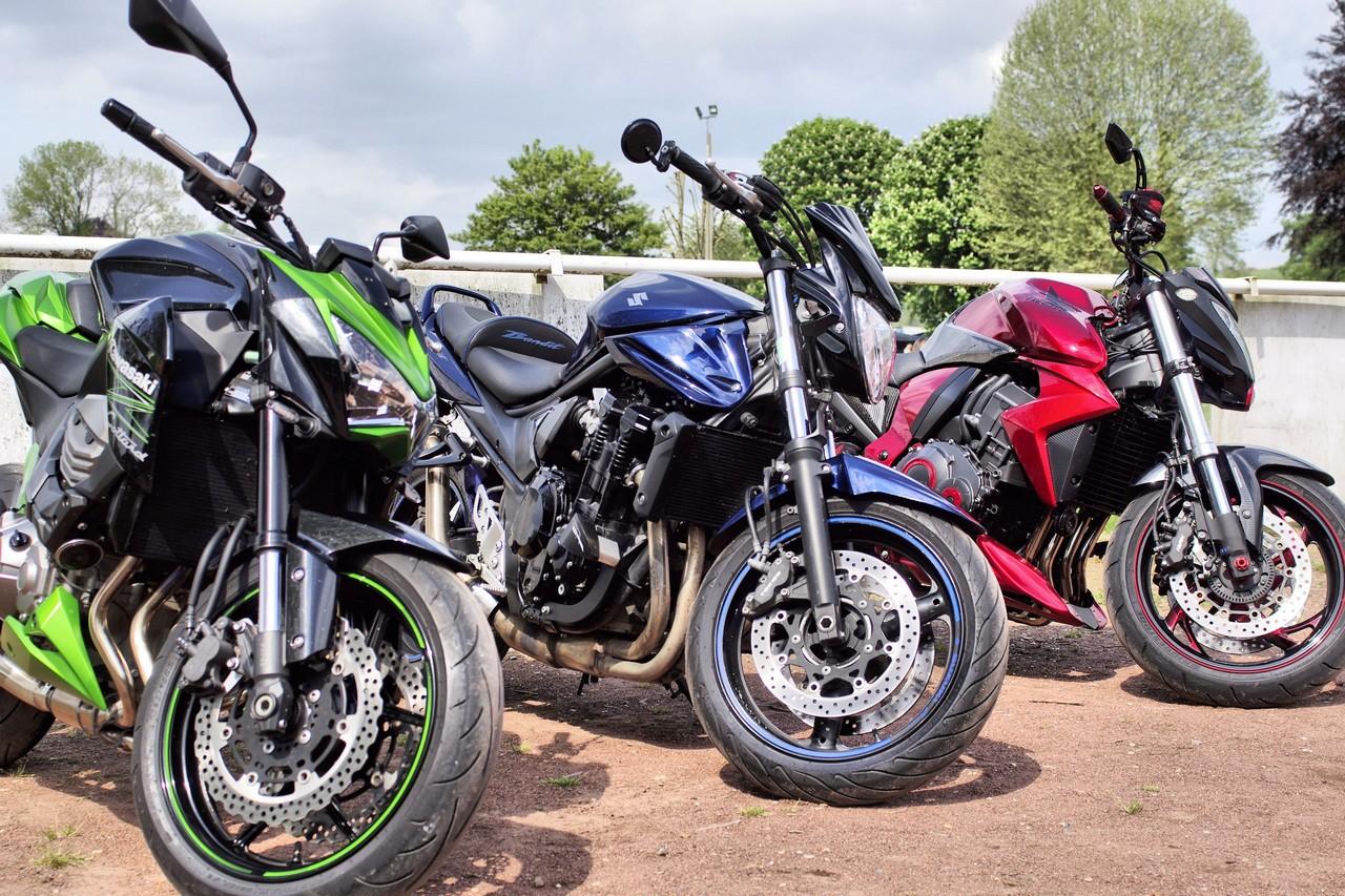 Normandy Rider\'s - 2016-38