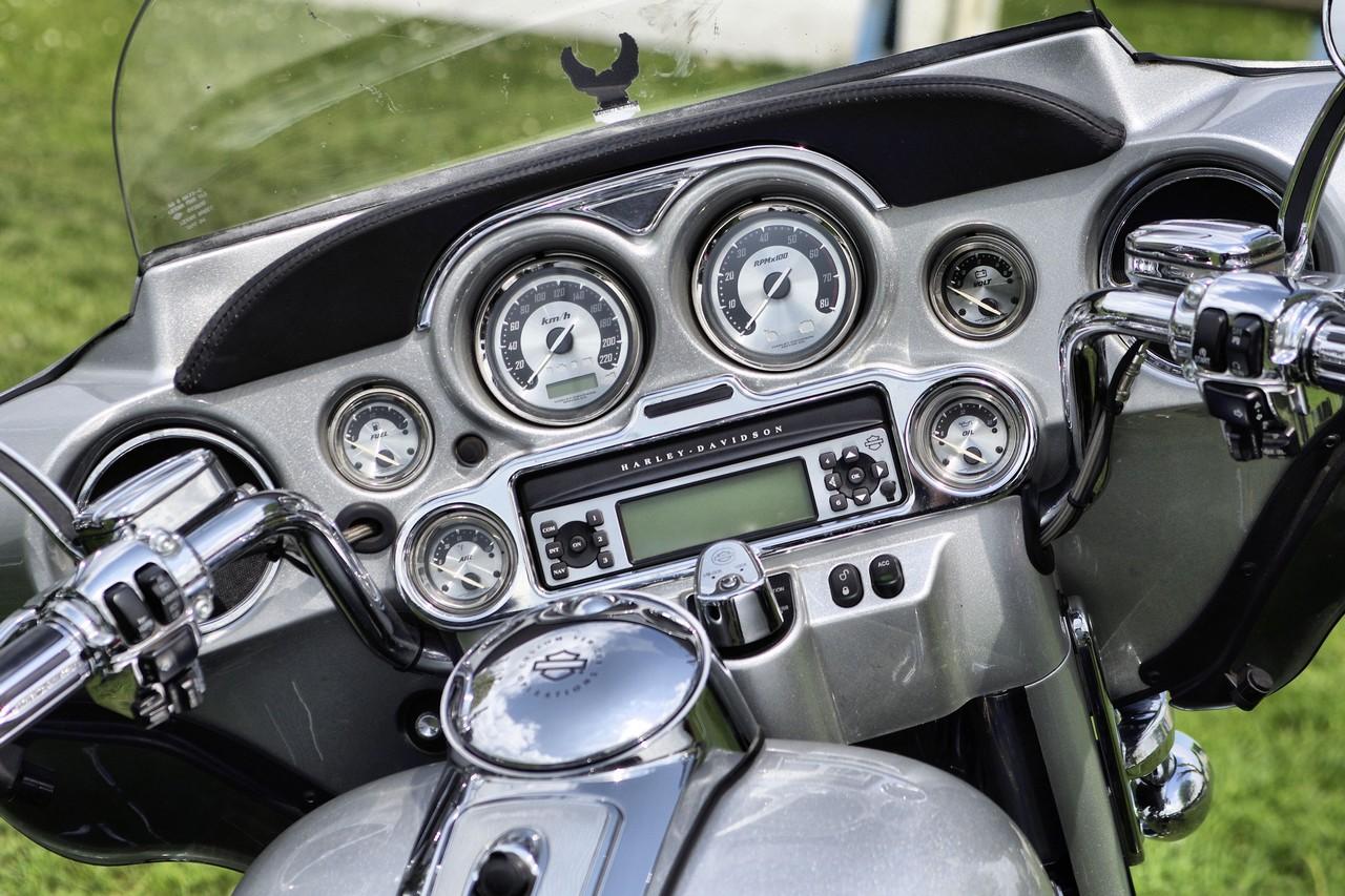 Normandy Rider's - 2016-40
