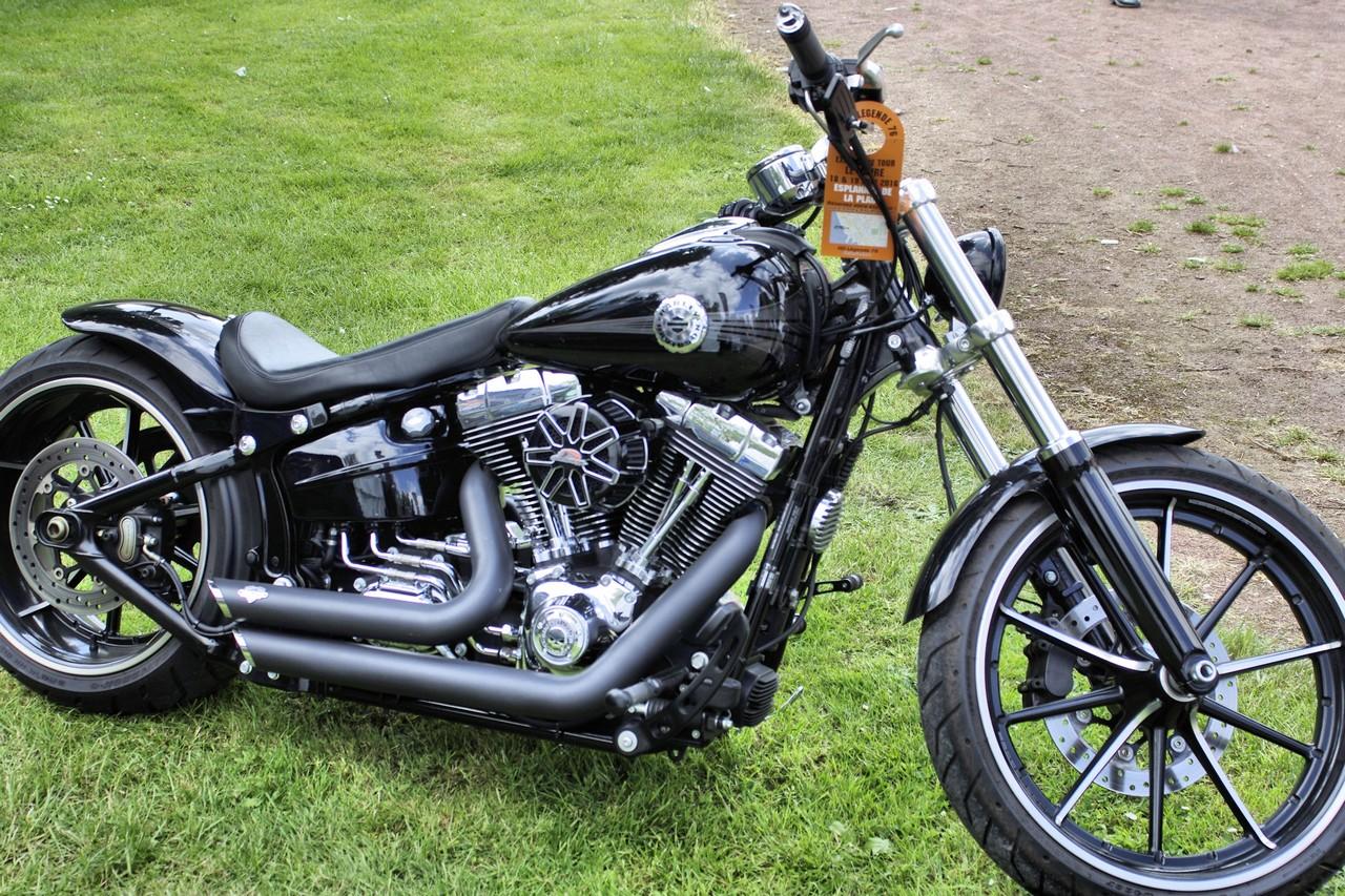 Normandy Rider's - 2016-48