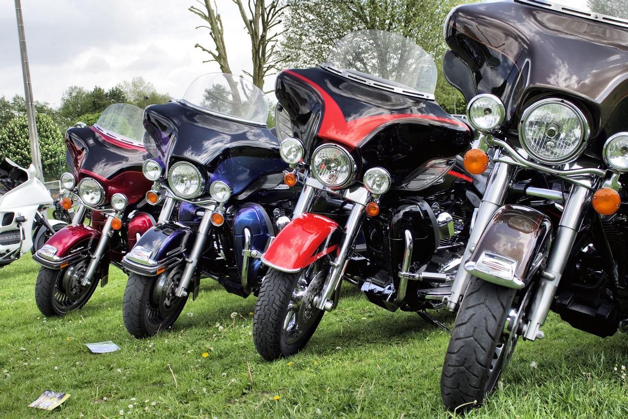 Normandy Rider\'s - 2016-52