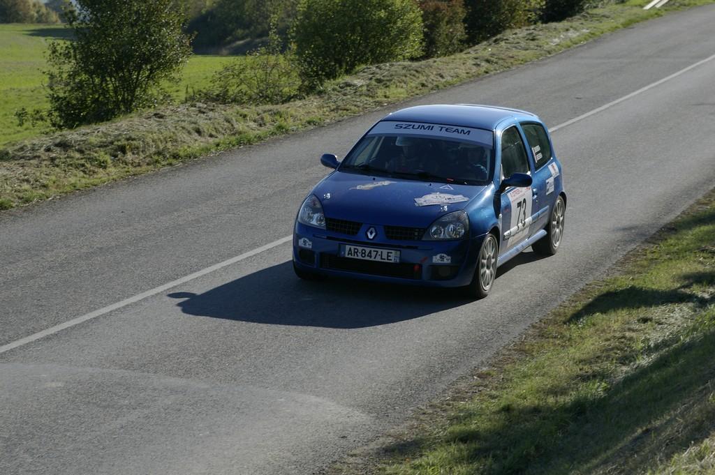 rallye40