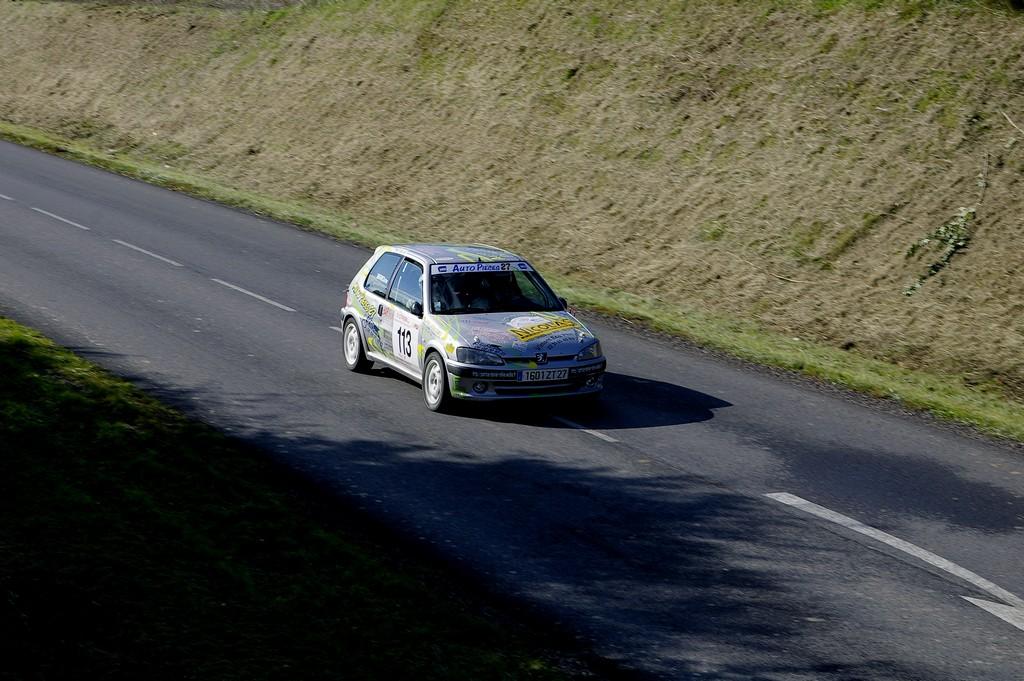rallye60