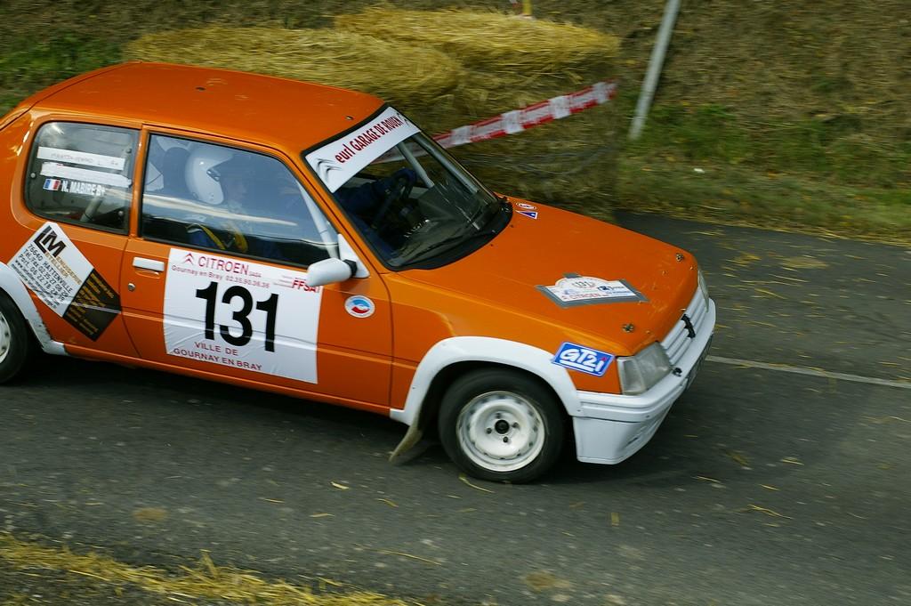 rallye74