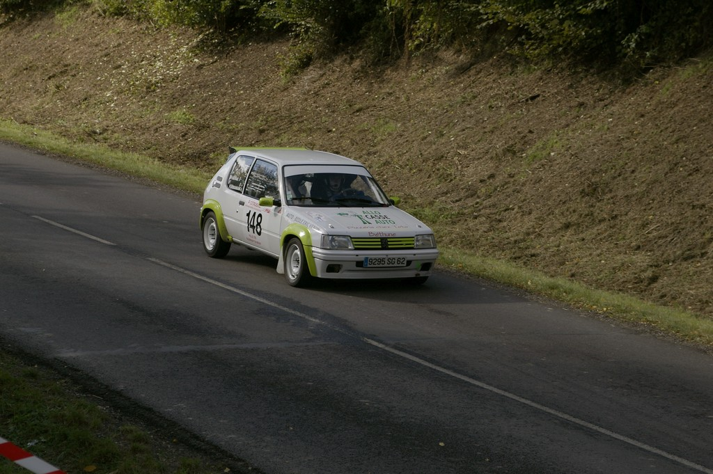rallye80