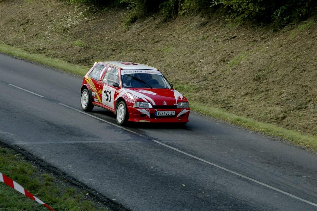 rallye81